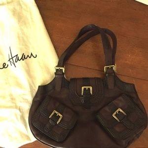 Vintage Cole Haan EUC Purse/Handbag